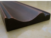 Copper Crown Moulding
