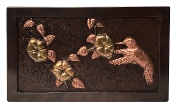 "Copper Murals And Cabinet Panels 20"" x 12"""