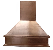 CRH-009 Copper Range Hood